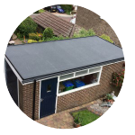 grp roofing icon