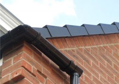 roofing project west midlands